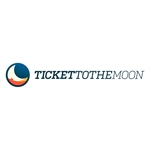 Ticket to the moon Ticket to