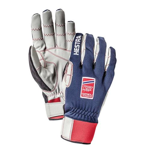 Hanske Hestra Ergo Grip Windstopper Race 280