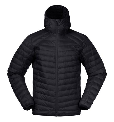 Dunjakke til herre Bergans Røros Down Light Jacket M 91