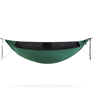 Komplett hengekøye Ticket to the Moon Pro Hammock