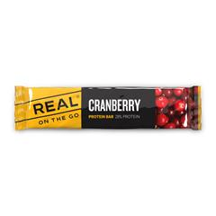 Proteinbar Real On-the-Go Cranberry 40 gram