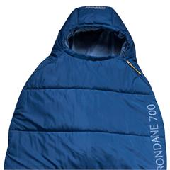 Sommerpose Bergans Rondane Synthetic 700
