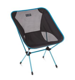 Turstol Helinox Chair One L BlackBlue