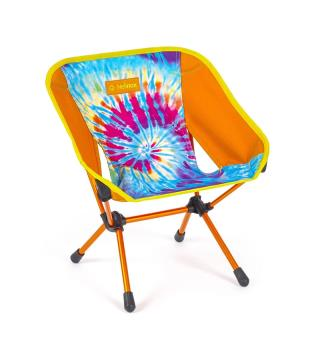 Turstol til barn Helinox Chair One Mini TieDye