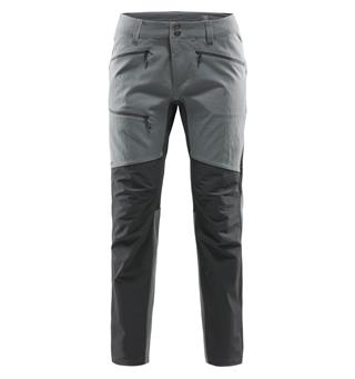 Turbukse til dame Haglöfs Rugged Flex Pant W 2CX