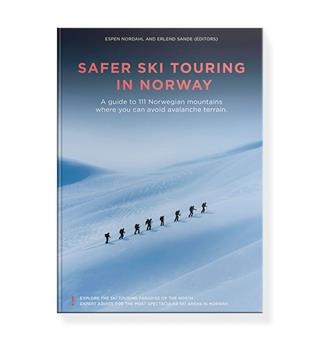 Safer ski touring in Norway Fri Flyt Safer ski touring in Norway