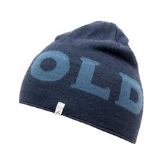Devold-lue Devold Logo Beanie Night