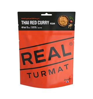 Thai Red Curry Real Turmat Thai Red Curry