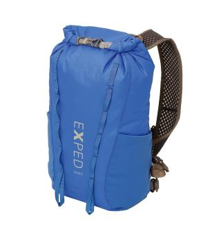 Barnesekk Exped Kids Typhoon 15 liter Blue