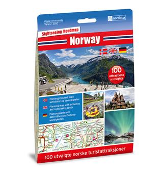 Norway Nordeca 6010 Norway