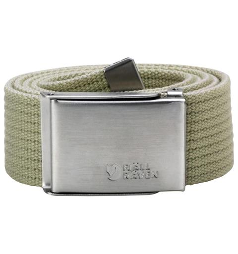 Belte Fjällräven Canvas Belt Light Khaki