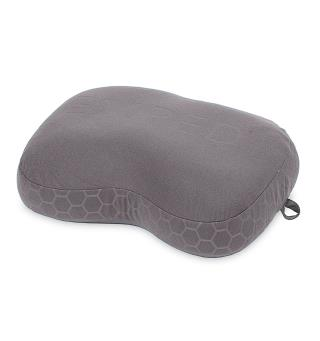 Stor dunpute Exped DownPillow L Granite Grey