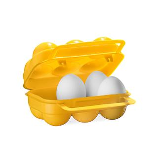 Eggkartong Coghlans Egg Holder