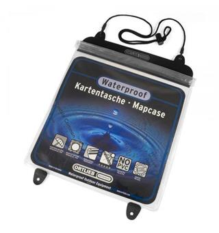 Kartmappe Ortlieb Map-Case L
