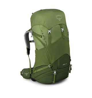 Juniorsekk Osprey Ace 75 liter