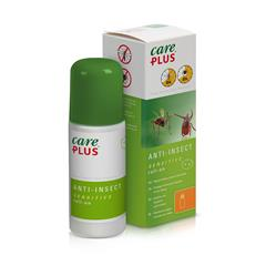 Myggmiddel Care Plus Anti-Insect Sensitive Roll-On