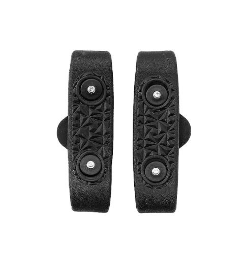 Enkle brodder Nordic Grip Mini S Black