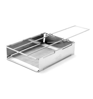 Brødrister GSI Outdoors Glacier Stainless Toaster
