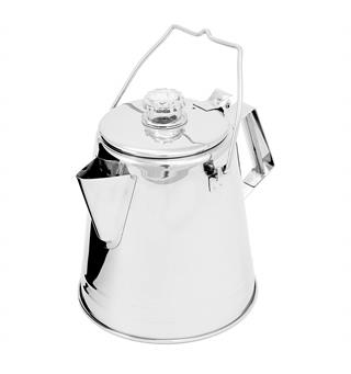 Kaffekjele GSI Outdoors Glacier Stainless 8 Cup