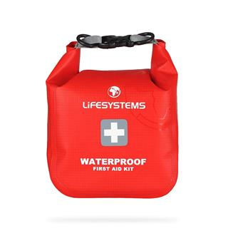 Vanntett førstehjelpsett Lifesystems Waterproof First Aid Kit