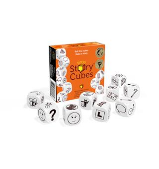 Terningspill Rory's Story Cubes Classic