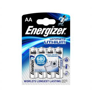 Batteri Energizer Ultimate Lithium