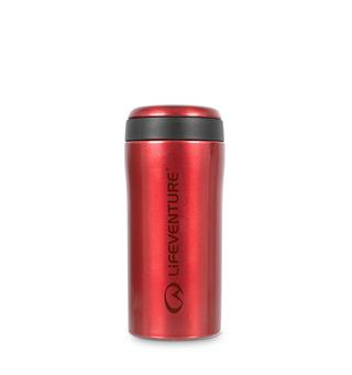 Termoskopp Lifeventure Thermal Mug Red
