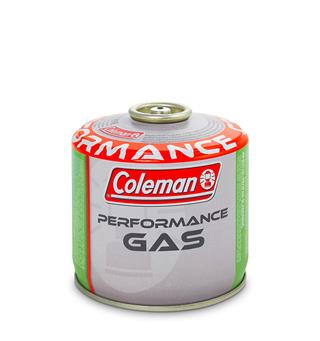 Gass Coleman Performance Gas