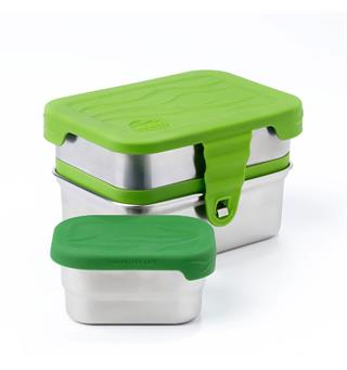 Matboks ECO Lunchbox 3-in-1 Splash Box