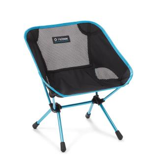 Turstol til barn Helinox Chair One Mini BlackBlue