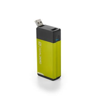 Batteri 6,7 Ah Goal Zero Flip 24 Power Bank Green